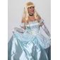 encantadora princesa cenicienta colección elite adulto disfraz de Halloween - tamaño libre