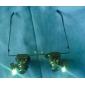 Gläser geben 20x Lupe mit weißem LED-Licht
