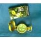 marscherar lensatic kompass (guld)