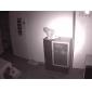Wanscam® IP-bewakingscamera met hoekregeling en bewegingsdetectie (IR-nachtzicht, gratis DDNS)