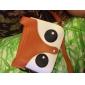 Lady's Fox Face Mini/Shoulder Bag