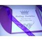 Inbjudningskort Sjal & Ficka Wedding Invitations Icke-personlig
