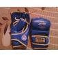épaissir unité centrale de boxe libres combat gants couleurs assorties (taille moyenne)