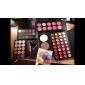 multi-funktion 15 farver, skygger pulver makeup palette