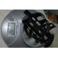 hög kvalitet 3k helt kol vattenflaska bur med 4 förstärkta armar