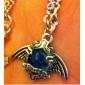 cosplay halsband inspirerad av återfödas! Mukuro rokudo blå