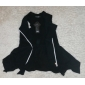 Women's Irregular Chiffon Splicing Vest