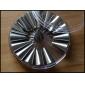 Gâteau d'acier inoxydable Decotation Nozzle Set à 16 pièces