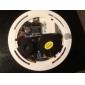 Wireless Battery Operated Smoke Alarm Fire Detector
