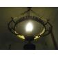 E27 1W 150lm 2800-3500K cald bec lumanare LED-uri albe (220-240V)