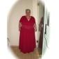 JOVANKA - kjole til brudens mor i chiffon og satin