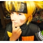 Naruto Konohagakure Ninja Alloy Headband