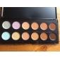 12 cache-cernes maquillage couleurs
