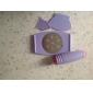 Nail Art Kit Stamping double usage Stamp / Stamper / Scraper (4pcs)