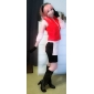 Cosplay CostumeShippuden Naruto Sakura Haruno