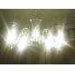 E14 LED-kronljus C35 7 SMD 5050 70 lm Varmvit Dekorativ AC 220-240 V