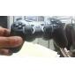 Uppladdningsbar trådlös USB-spelkontroll till PS3/Sony Playstation 3