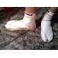 Anime Cosplay paille Sandales Cosplay