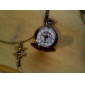 Edward Elric Cosplay Pocket Watch
