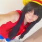 Fantasia para Cosplay do Monkey D. Luffy da One Piece