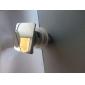 messing clic-CLAC afløb for håndvask (0572-nxc112)