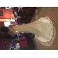 Sirenă / trompeta pătrat curcubeu dantelă tul rochii de mireasa de lan ting bride®