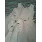 RUSHMOOR - שמלת נערת פרחים מ- סאטן