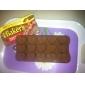 Silikon Heart Shape Chocolate Candy Mold