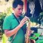 Saxophone para Estudante HLS1 Alto