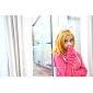 Kagamine Rin (without Headpiece) Cosplay Wig