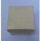 Square Favor Box In Pearl Ivory (Set of 24)