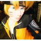 Anime Cosplay Costume Shippuden Naruto Uzumaki
