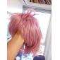 perruque cosplay inspiré par fairy tail natsu-Dragneel