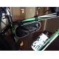 14-i-1 Folding rostfritt cykelverkstad Set med verktyg Bag och Pump 21.255