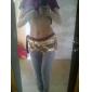 Performance Dancewear 218 Coins Velvet Belly Dance Belt For Ladies More Colors