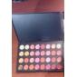 trouver la palette de rouge à lèvres de couleur 32 couleurs brillant