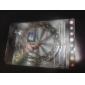 LED-Strips 120cm Röd / vit / Blue-Ray
