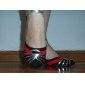 Women's Suede Upper Modern / Ballroom Dance Shoes (More Colors)