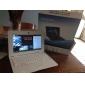 "Snowy 10"" Android 4.2 WiFi Mini Laptop(4GB ROM,1GB RAM,Keyboard)"