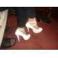 Women's Shoes Patent Leather Platform Stilettos Heels Party/Evening/Wedding Shoes More Color Available