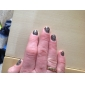 Nail Art Stamping Timbre Image de tasse Plate douce