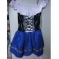 sexig tysk öl flicka franska maid maskeraddräkter halloween kostym