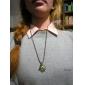 Dame Coliere cu Pandativ Aliaj La modă Bijuterii Petrecere 1 buc