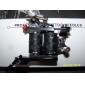 2 kits machine à tatouer avec un approvisionnement de qualité de puissance supérieure lcd