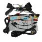 7-tommers 2 Din TFT-Skjerm In-Dash DVD-spiller til bilen, støtter Volkswagen med Canbus, Bluetooth, navigasjonsklar GPS, iPod-Inngang, RDS, TV