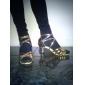 Similicuir haut de danse latine Chaussures personnalisées femmes (plus de couleurs)