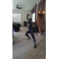 Zentai Suits Super Heroes / Spider / Movie/TV Theme Costumes Lycra Print / Patchwork Black Unisex