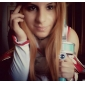 Cosplay Wig Inspired by Sword Art Online Asuna Yuuki