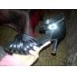 Pantofi De Dans Din Mătase Personalizați Cu Bretele În Zig Zag  Pentru Dame