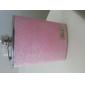 dom groomsman / dama de honra personalizado agradável frasco de 8 onças na tampa leatherete (mais cores)